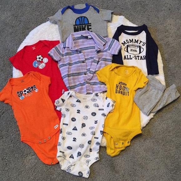 45633877d189 ... 3-9 month old baby boy clothes. M 5ac8fa8c8af1c5b4ea3adb8b
